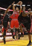 "One of the questions that seems most prevalent on Bulls fan's minds, is when Rose does return, who will be his ""sidekick""?"